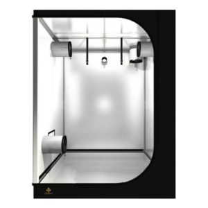 Dark Street DS150 | 150x150x200cm - Secret jardin
