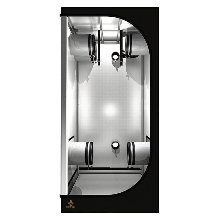 Dark Room DR90 | 90x90x185cm – Secret Jardin