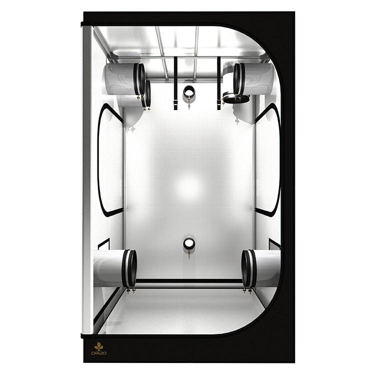 Growbox Dark Room DR120 | 120x120x200cm – Secret Jardin