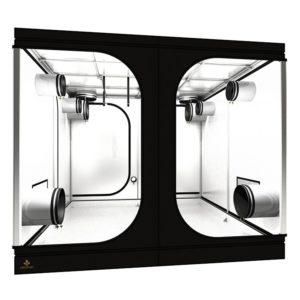 GrowBox Dark Room DR240 | 240x240x200cm – Secret Jardin