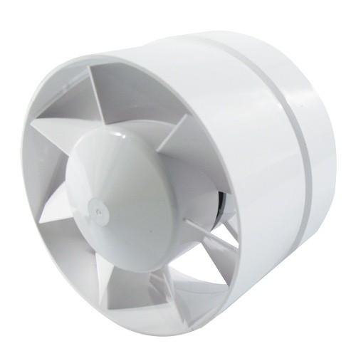 Vents assiale Vk0 125mm 185 m³/h (immissione aria)